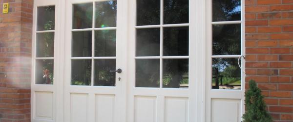 Holztüren, Oldenburg, niedersachsen, glas, einbruchsschutz