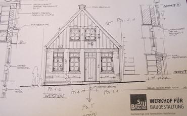 Werkhof für Baugestaltung, Beratung