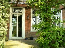 Hochwertige Und Formschone Holzfenster Oldenburg Bremen Niedersachsen