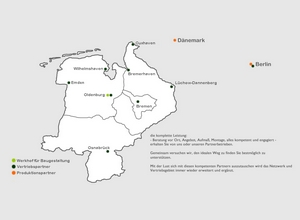 Holzfenster, Niedersachsen, Oldenburg, Bremen, Osnabrück, Ostfriesland, denkmal