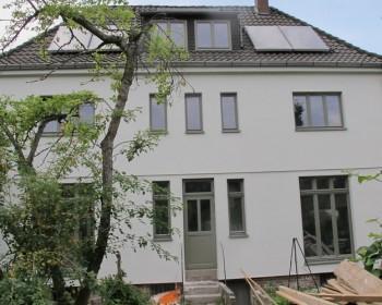 moderne holzfenster